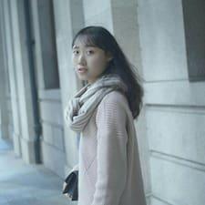 Profil utilisateur de 春夏