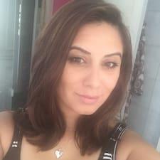 Sabeeha - Profil Użytkownika