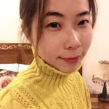 Profil korisnika Wen