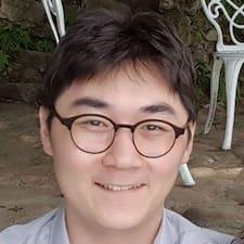 GunJoong User Profile