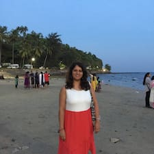 Samriti User Profile