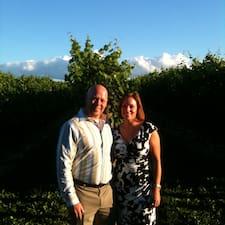 Valerie & Andrew Kullanıcı Profili