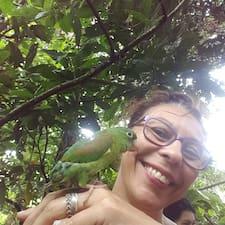 Barbara: photo de profil
