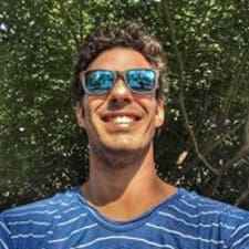 Bernardo - Uživatelský profil
