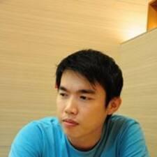 Profil korisnika 泓翔