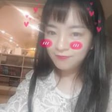 Profil utilisateur de Ji Soo