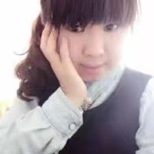 晓婷 felhasználói profilja
