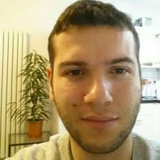 Profil utilisateur de Jonah
