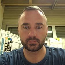Profil utilisateur de Iordache
