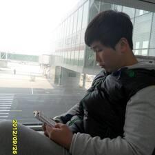 Young Ju님의 사용자 프로필