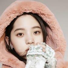Profil korisnika 萱