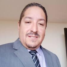 Gebruikersprofiel Juan-Francisco