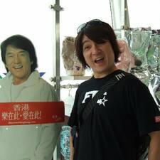 Profil utilisateur de Yasuto