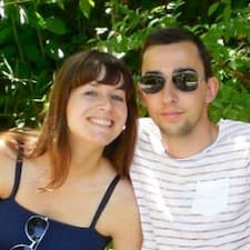 Julie & Pierrick User Profile