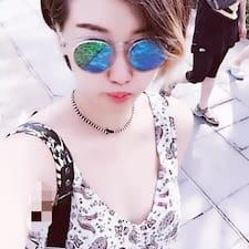 Profil utilisateur de Liu