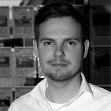 Casper Højer님의 사용자 프로필