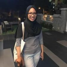 Intan User Profile