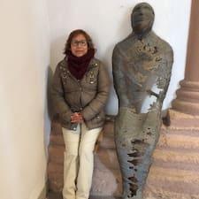 Gebruikersprofiel Isa Romero Hostal La Garita