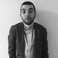 Profil korisnika Mattia