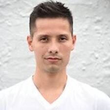 Кориснички профил на Juan