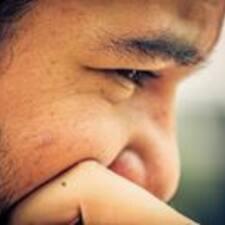 Gian felhasználói profilja