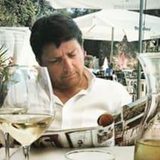 Profil utilisateur de Fausto