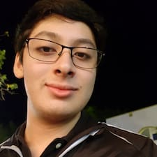 Raúl Jesús User Profile