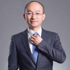 Nutzerprofil von Yaoqi