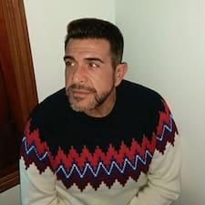 Juan Miguel Kullanıcı Profili