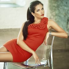 Profil korisnika Valeriya