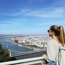 Andreia - Profil Użytkownika