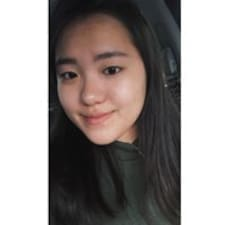 Profil utilisateur de 雅宣