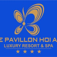Profil korisnika Le Pavillon Hoi An Luxury Resort