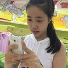 Perfil do utilizador de Mai Huong