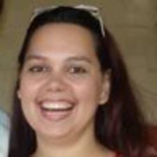 Profilo utente di Aline Cardoso