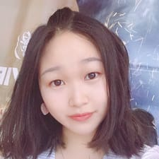敏灵 User Profile