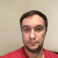 Сергей - Uživatelský profil