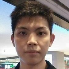 Профіль користувача Li Zhang