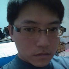Gebruikersprofiel 亮慶