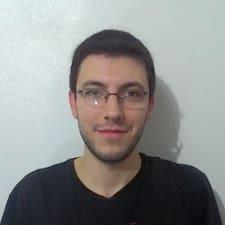 Emerson User Profile