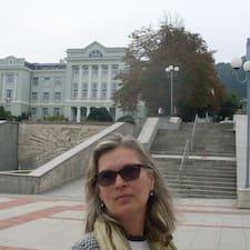 Maia Brukerprofil