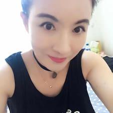 Yushan Brugerprofil