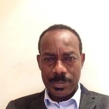 Profil korisnika Ebenezersowah