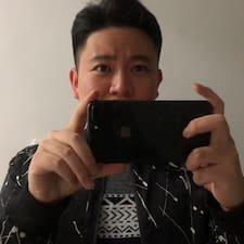 Perfil do usuário de 思潮