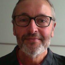 โพรไฟล์ผู้ใช้ Gérard