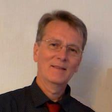 Alv Magnus Brugerprofil