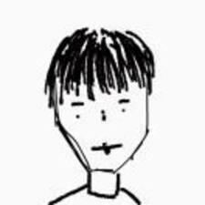 Perfil do usuário de Hy