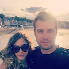 Jérémie & Laurie的用户个人资料