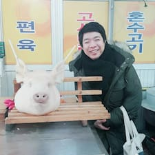 Gyuhyung User Profile