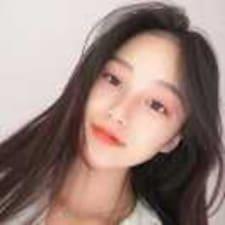 Profil utilisateur de 雨琪